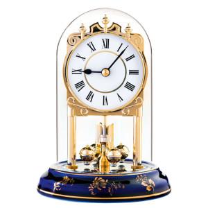 "HALLER Mini Quartz Anniversary Clock ""Lisa"""
