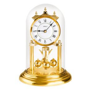 "HALLER RC Anniversary Clock ""Ira"""