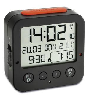 RC Alarm Clock BINGO