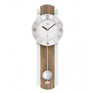 AMS radio pendulum clock