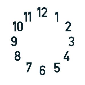 Zahlensatz