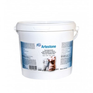 Artestone - figure casting compound