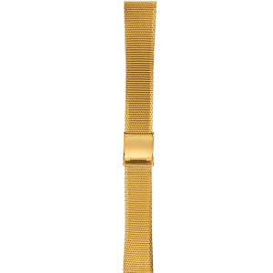 Highly Flexible Milanese Watchband