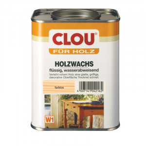 CLOU Wood Wax