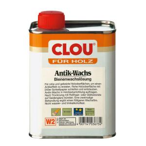 CLOU Antique Wax