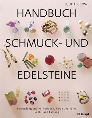 Book Jewellery and Gemstones Manual