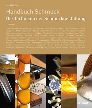Livre : Manuel de la joaillerie - Techniques de conception de bijoux
