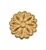 Zierteil Holz