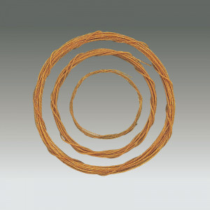 Gut strings for regulator l: 1250mm str.: 0.70