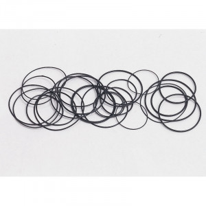 O-Ring Seals 100 pcs. Ø 32-50mm