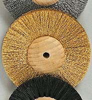 Circular brush
