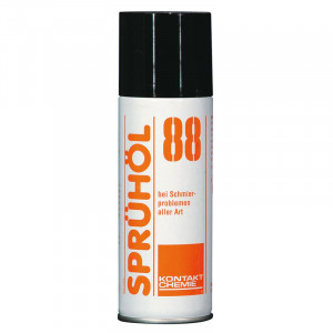 CRC Spray-lubrifiant 88