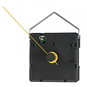 Radio controlled clock movement, GK UTS 700, length 13,0mm - extra strong version