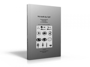 Book What is that Part Called? Classification guide book for components in wristwatches