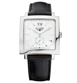 "ELYSEE Men's Quartz Watch ""Herakles"""