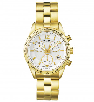 TIMEX Ladies' Quartz Chrono