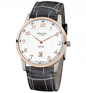 REGENT Quartz Watch