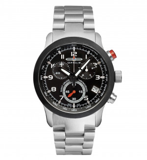 ZEPPELIN Quarz-Herrenchronograph