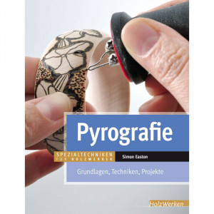 "Available in German only: ""Pyrografie"""