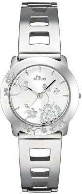 s.Oliver ladies watch SO-1387-MQ