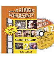 "DVD ""Ochs und Esel"""