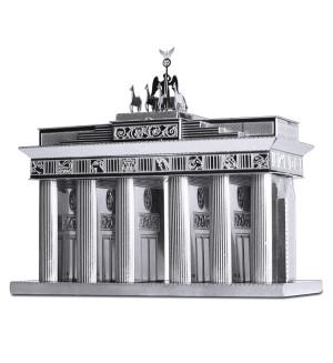 """Boîte d'assemblage 3D """" Porte de Brandebourg """""""