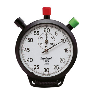 Addition Timer Amigo 1/5 sec, mechanical, 55mm