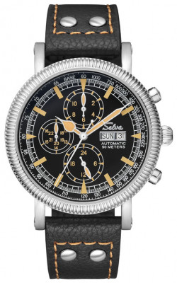 SELVA Automatic watch, multifunction