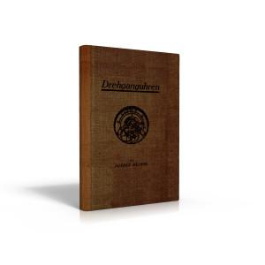 Drehganguhren (Buch von Alfred Helwig)