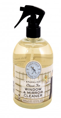 Mr Town Talk Classic Tea Window & Mirror Cleaner