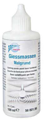 Creartec Gießmassen-Malgrund