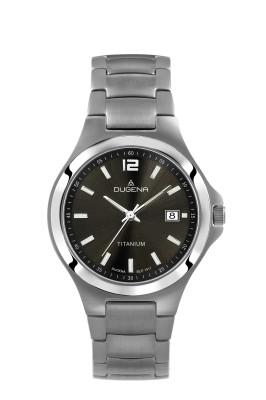 Dugena Herren-Armbanduhr