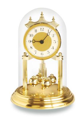 HALLER Horloge annuelle radiocommandée « Julie »