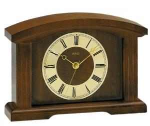 Horloge de table radio- pilotée, AMS modèle Kufstein