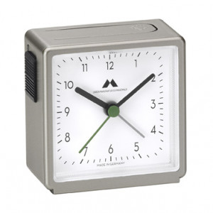 Alarm clock Made in Germany