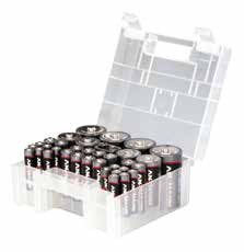 RED Alkaline POWER-Box AAA/AA/Baby/Mono/E-Block