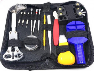 Uhrmacher-Werkzeugset