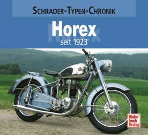 Buch: Horex seit 1923