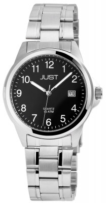JUST men's watch 20152-001