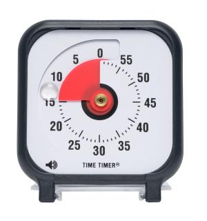 TIME TIMER Pocket - 60 Minuten