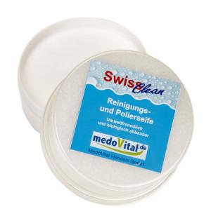 Swiss Clean Universal Reinigungs- und Polierseife