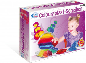 Colourplast Ensemble de tranches