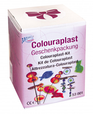 Colourplast Gift Set Made in France