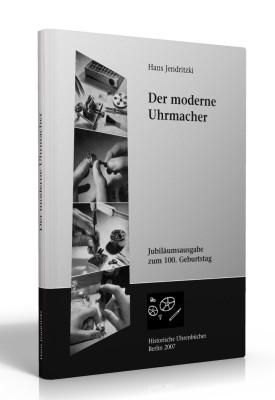 Buch Der Moderne Uhrmacher