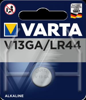 Varta V13GA Batterie