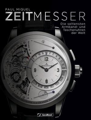 Livre: chronomètre