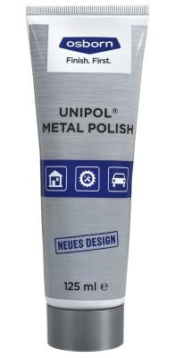 Poliercreme Metal Polish Unipol