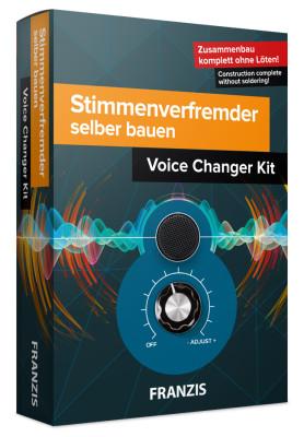 Voice Changer Kit