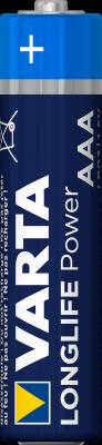 Varta 4903 Batterie LR03, Micro, AAA