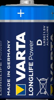 Varta 4920 battery